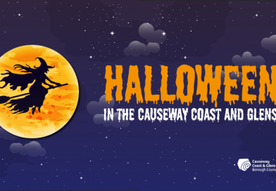 Council reveals frightfully fun programme of online Halloween events
