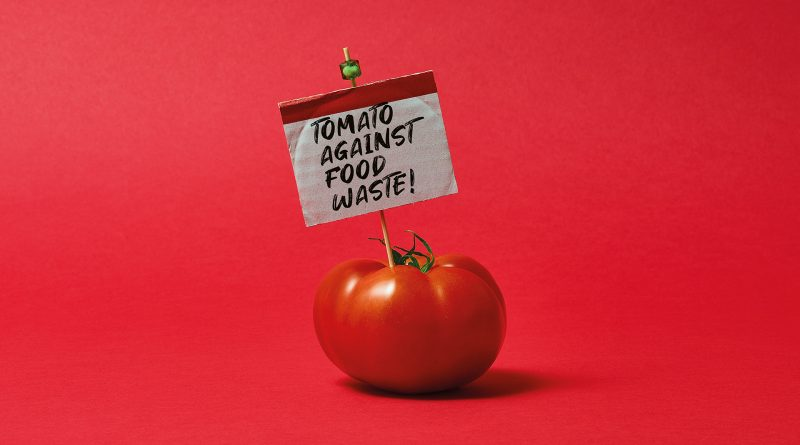 Launch of food waste initiative