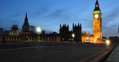AUDIO – UK Parliament Week 2020 information