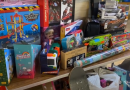 VIDEO – Great Christmas Giveaway NI