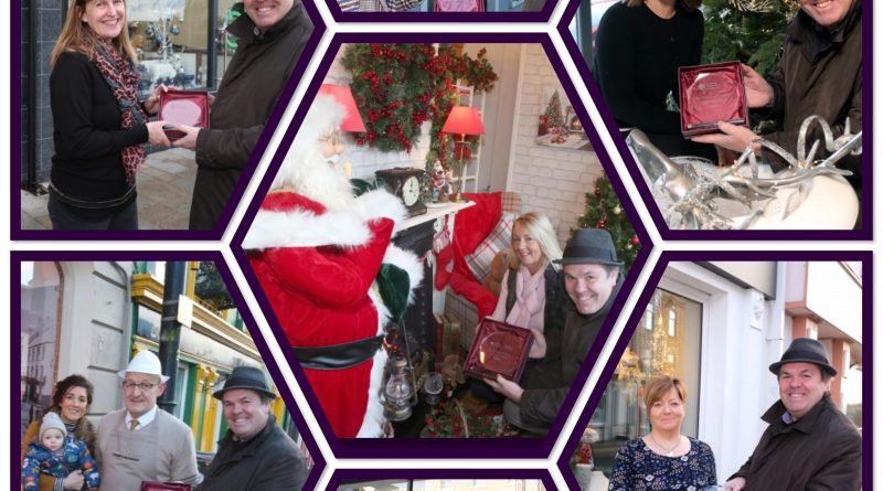 Council launches annual Christmas window competition