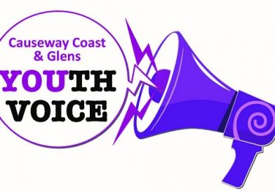 Could you be a part of Causeway Coast and Glens Youth Voice?