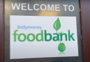 VIDEO – Young Farmers Christmas Charity Appeal – Ballymoney FoodBank