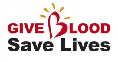 Blood donation sessions at Ulster University