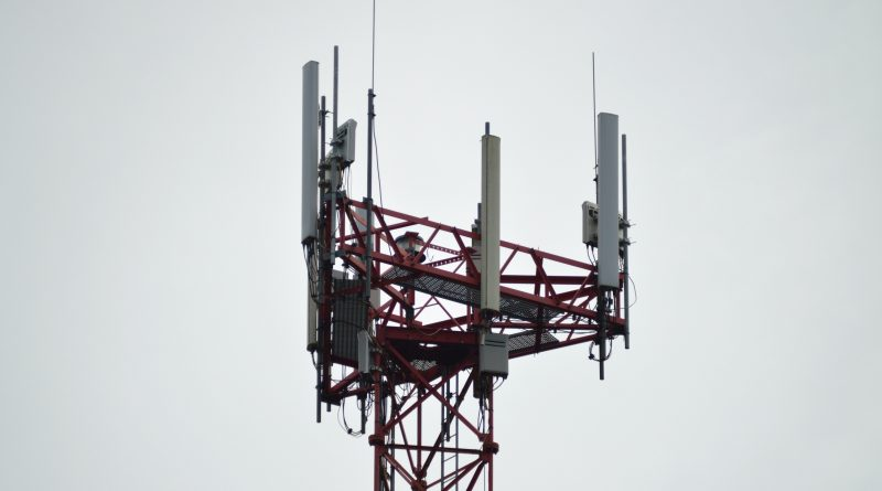 Mobile masts to boost 4G rural coverage