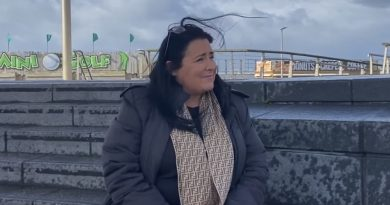 VIDEO – Joan chats to local Masterchef contestant Kerry Kane