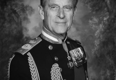 Mayor expresses condolences on death of His Royal Highness Prince Philip