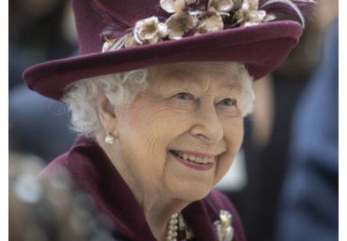 Queen sends centenary message