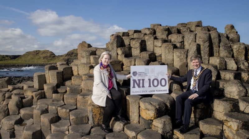 NI 100 programme unveiled by Council