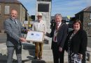 Royal British Legion centenary recognised with civic gift