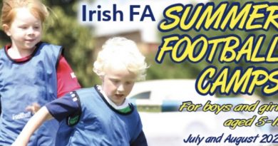 Sign up now for summer football camps across the Borough